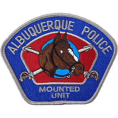 Academy Instructor patch