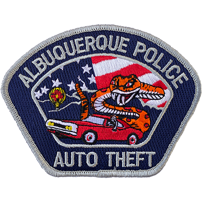 Auto Theft patch